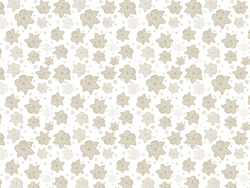 Fiore di Nonno brand pattern for product wraps