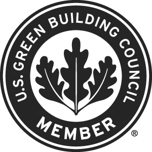 USGBC U.S. Green Building Council Member logo