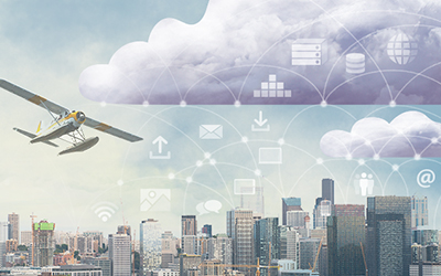 Cloud Computing in Seattle—Numbers that Reach for the Sky